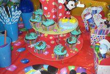 Παιδικά Πάρτυ / Παιδικά Πάρτυ