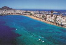 Best beaches in Gran Canaria / Discover the most beautiful beach pictures of Gran Canaria