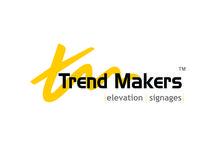 Trend Makers / Elevation & Signages