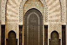 Places to go Morocco