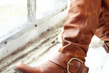 i love BOOTS / by Christa Schick-Bronson