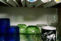Organization for the kitchen