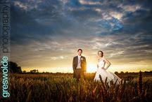 Alrewas Hayes wedding - Laura & Lee