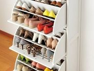 So many shoes - so little time