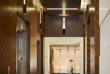 엘레베이터홀
