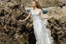 Marina Valery Wild Swans   שמלות כלה קולקציה 2018 מרינה ולרי / Marina Valery gown