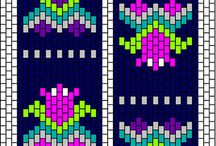 Bead Addiction Seed Beads / Projects, examples and tutorials using seed beads
