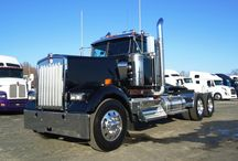Kenworth / http://gomotors.com/Kenworth/