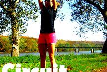 Running, Running / by Elizabeth Gonzales