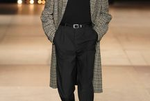 The Refabricated Gentleman / Let the foppery begin - men's fashion is making a reemergence and pushing boundaries