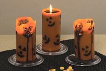 Halloween / by Brianna Holmstrom