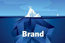 Branding & Identity / by Brant Lee