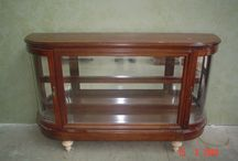 FURNITURE REPAIRS & REFINISHING / The process of furniture repairing & refinishing