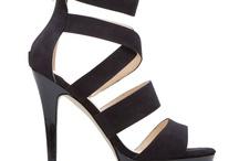 shoes! ;)