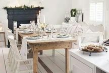 Ruokapöytiä