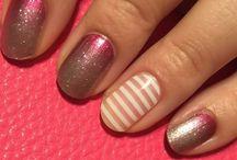 Jamberry Nails! / by Brandee Sheldrake