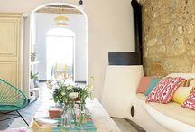 holiday home / decor | interiors