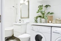 Homestaging - Bathroom - Hemisfär