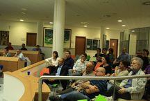 San Benedetto del Tronto 8/10/2014 / Nuove Frontiere della Lean Conferenza AILM - Sala Consiliare del Comune di San Benedetto del Tronto 8 ottobre 2014