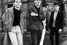 If it's not love, then it's the bomb / All things Smiths and Morrissey / by Katie Webb