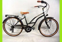 Bici Complete Cruiser
