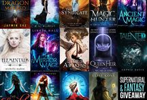 Giveaways for Readers