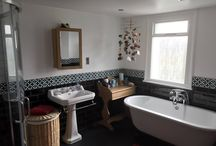 Bathroom renovation in West Norwood, SE27