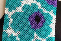 Hamaperler - Hama Beads