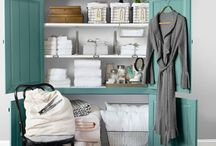 Storage Ideas / by Cathy Greene