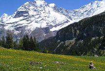Hiking | Switzerland