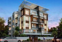 Property for sale in Adyar Chennai / http://chennaidreamhomes.com/property-location/adyar