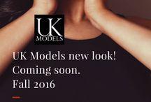 UK Models new look!