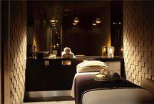 \ Spa&beauty interior