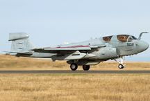 Aircraft - EA-6B Prowler
