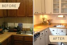Home makeovers