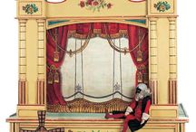 Teatrini