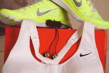 Running Apparel / Comfortable and stylish running apparel