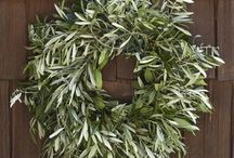 Guirlandas / Wreath