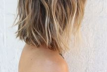 Ombre Hair ideas