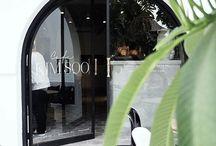 KIM SOO. ( love this shop & cafe )