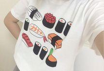Sushi *^*