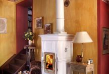 Classic Stoves / Our models of Classic Stoves