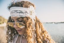 Scarves, Headbands & Accessories / Scarves, Headbands, Bags, Accessories, Vintage Lace, Boho Style, Ageless Style, Beach Style