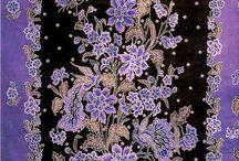 Batik / by Petra Naray