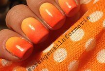 Nails. :) / by Cortney Cornelius