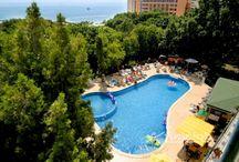 Obóz/Bułgaria/Hotel Tintyava / http://lodz.lento.pl/oboz-bulgaria-hotel-tintyava-all,1942297.html