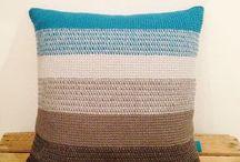 Tynisian cushion cover