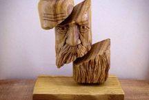 Esculturas&figuras