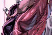 comics n heroes