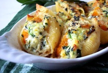 Recipes - Pasta  / by Michelle Reale